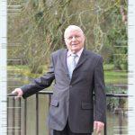 Guy Normand - Conseiller municipal Conseiller délégué à la gestion des dossiers en tant que conciliateur.