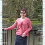 Sophie Ridet - Conseillère municipale