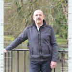 Pascal Cleret - Conseiller municipal