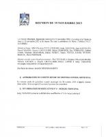 Séance du 19 Novembre 2013- Compressé