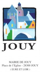 COMMUNE DE JOUY